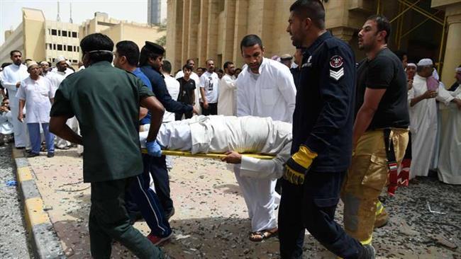 Kuwait Attacks