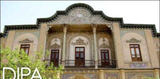 Massoudieh Mansion