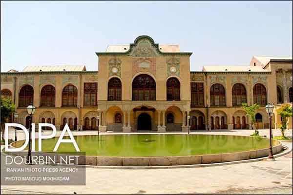 Massoudieh Mansion