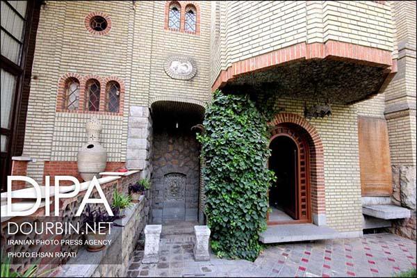 Moghadam Museum12