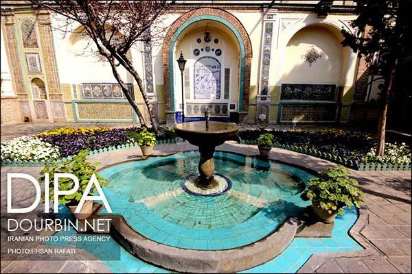 Moghadam Museum15