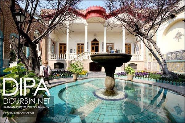 Moghadam Museum16