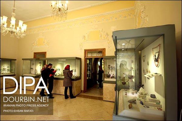 Moghadam Museum26