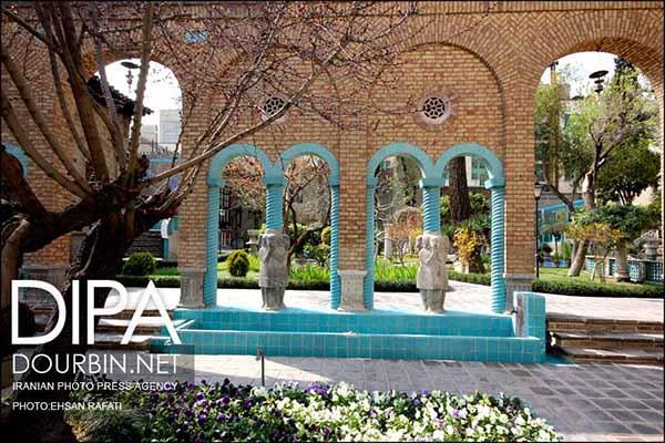 Moghadam Museum3
