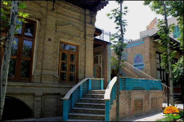 Moghadam Museum32
