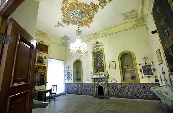 Moghadam Museum33