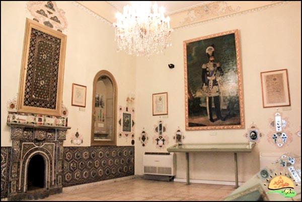 Moghadam Museum34