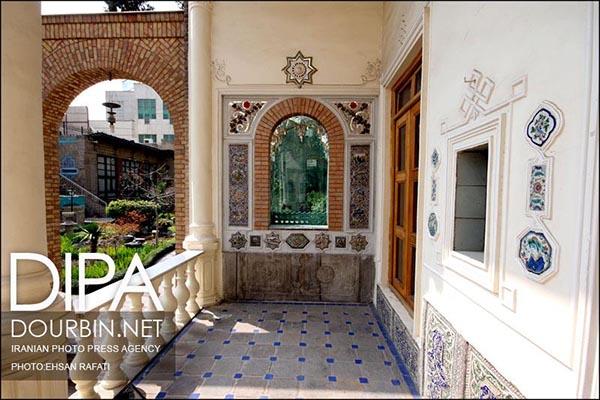 Moghadam Museum6