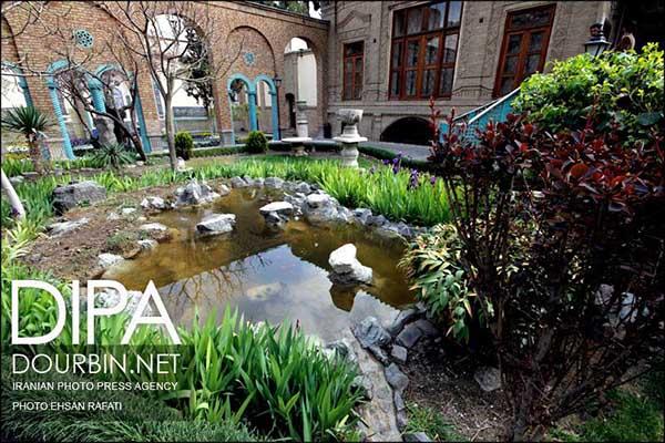 Moghadam Museum8