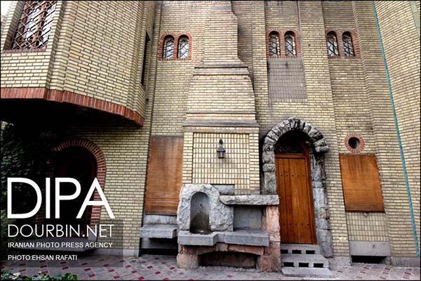 Moghadam Museum9