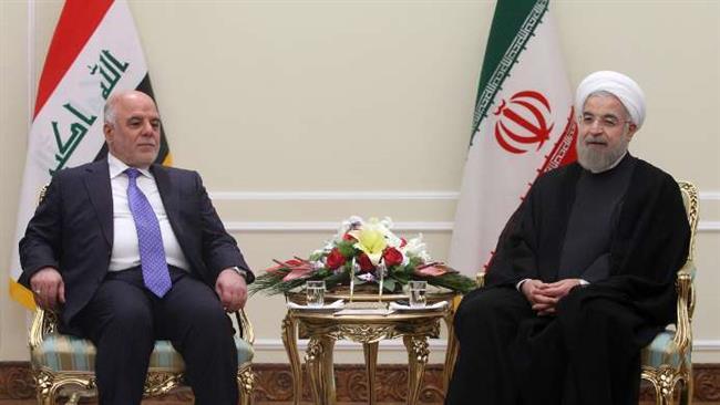 Rouhani-Al Ebadi