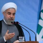 Rouhani-Environment
