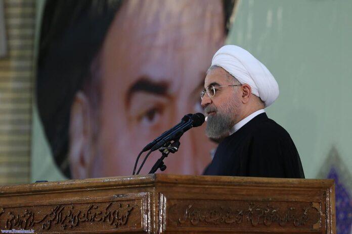 Rouhani-Imam