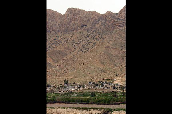 Shapur Cave-4