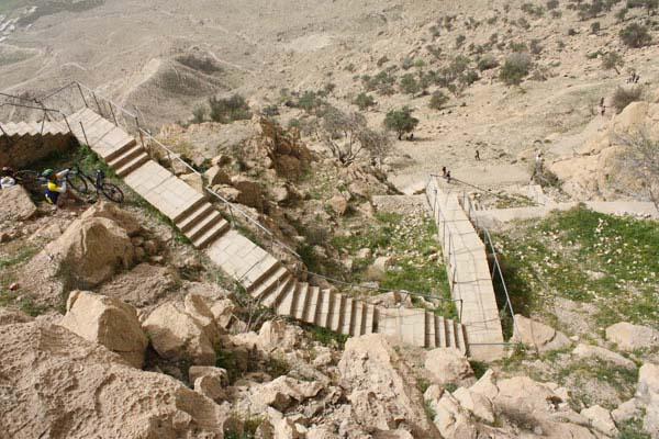 Shapur Cave-5