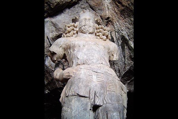 Shapur Cave147