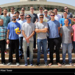 US Volleyball Team