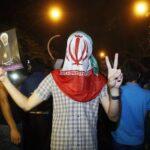 Iran Deal Celebration