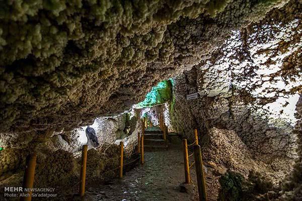 Chal-Nakhjir Cave15