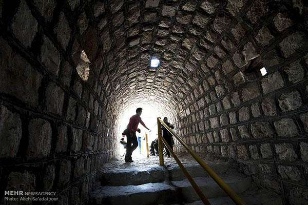 Chal-Nakhjir Cave31