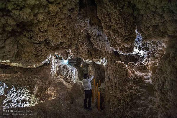 Chal-Nakhjir Cave9