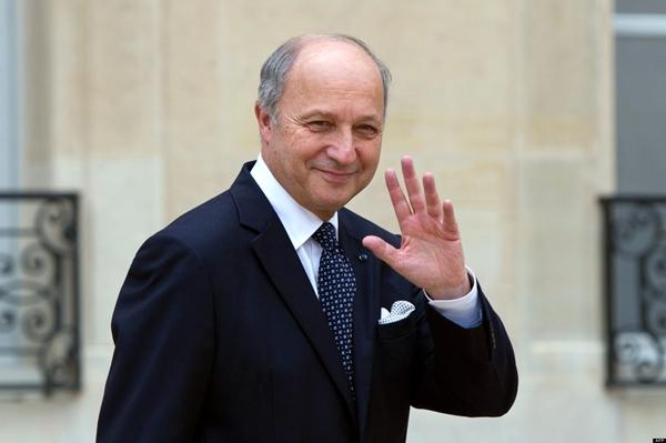 FRANCE-POLITICS-GOVERNMENT-CABINET