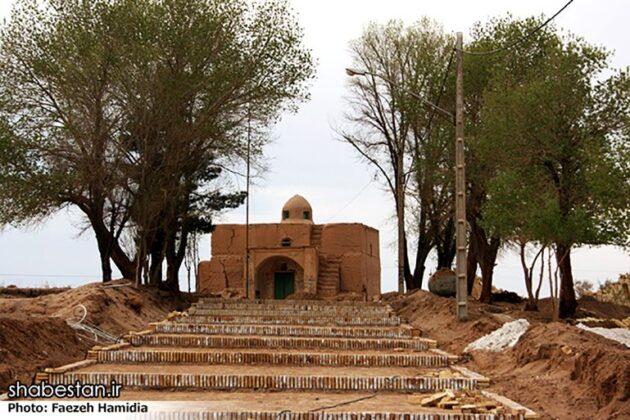 Fahraj Mosque0