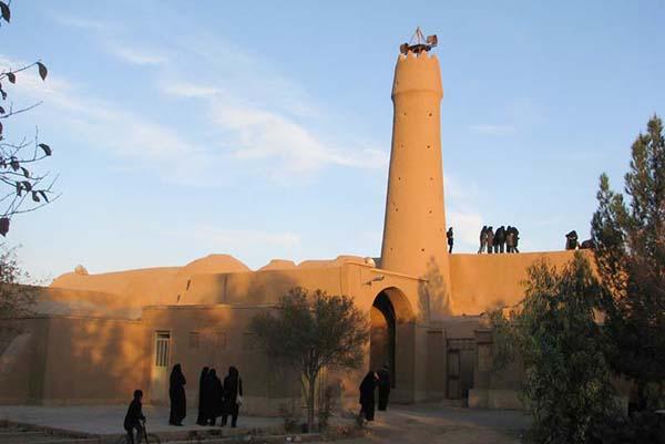 Fahraj Mosque10