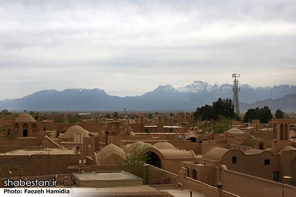 Fahraj Mosque3