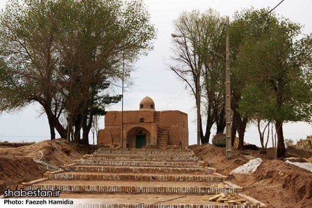 Fahraj Mosque41