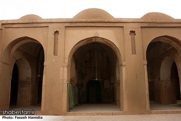Fahraj Mosque573