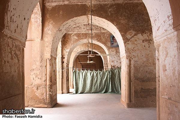 Fahraj Mosque666