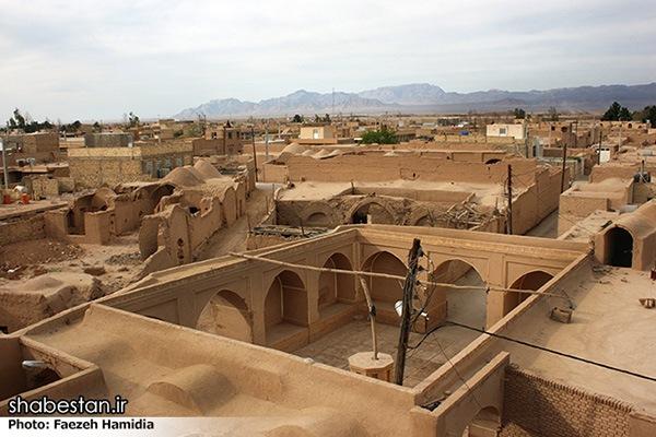 Fahraj Mosque69