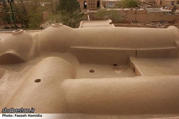 Fahraj Mosque80