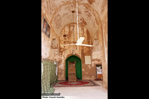 Fahraj Mosque867