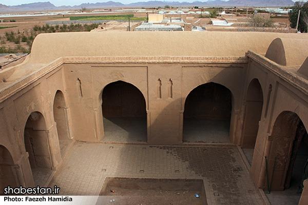 Fahraj Mosque97