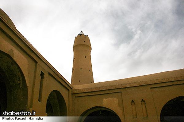 Fahraj Mosque99