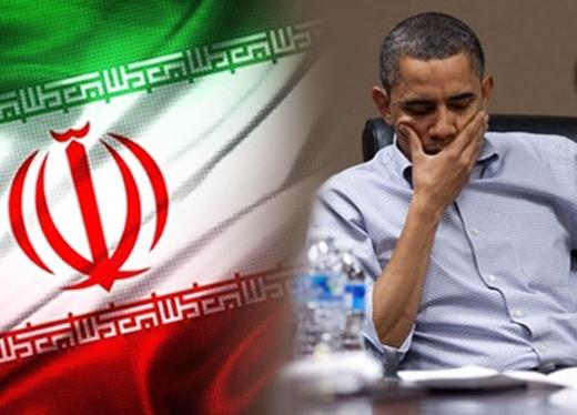 Iran-Obama