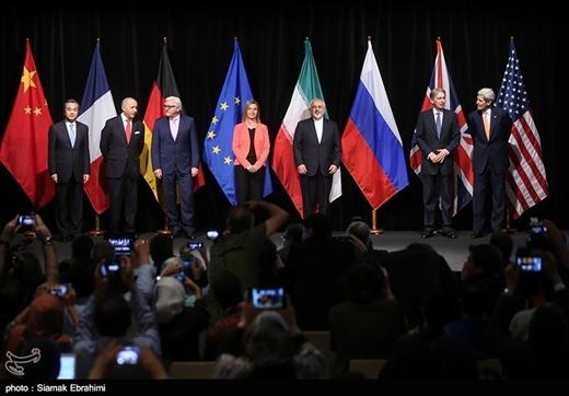 Iran Talks Vienna