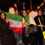 Iranians celebrate nuclear-11
