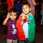 Iranians celebrate nuclear027