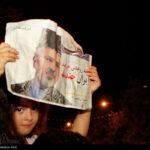 Iranians celebrate nuclear073