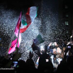 Iranians celebrate nuclear15