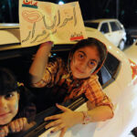 Iranians celebrate nuclear22