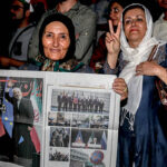 Iranians celebrate nuclear256