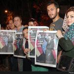 Iranians celebrate nuclear31
