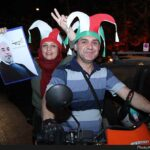 Iranians celebrate nuclear5