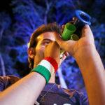 Iranians celebrate nuclear555