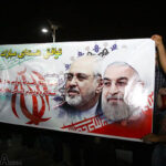 Iranians celebrate nuclear867