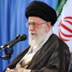 Leader Iran